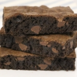 Brownie Trio 1