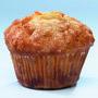 BNJUM 6.25 oz. Butter Rum Muffins