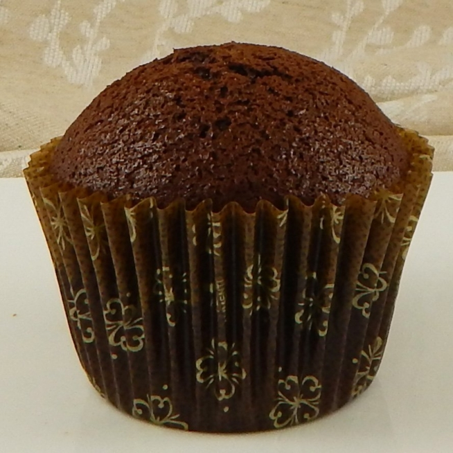 BNJPF Chocolate Cupcake
