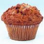 BNJUM 6.25 oz. Cinnamon Coffee Cake Muffins