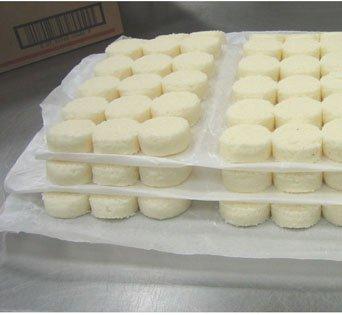 BNJHS 1.6 oz. Coconut Macaroon Cookies - Packaging Image