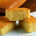 Cornbread Tight Crop