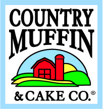 CountryMuffinLogoNEW with BLUE_TM