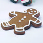 BNJHS Gingerbread Men