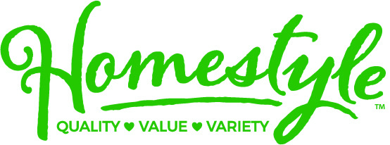 HOMESTYLE logo TM