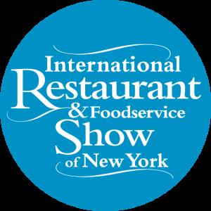 International Restaurant Show of New York logo