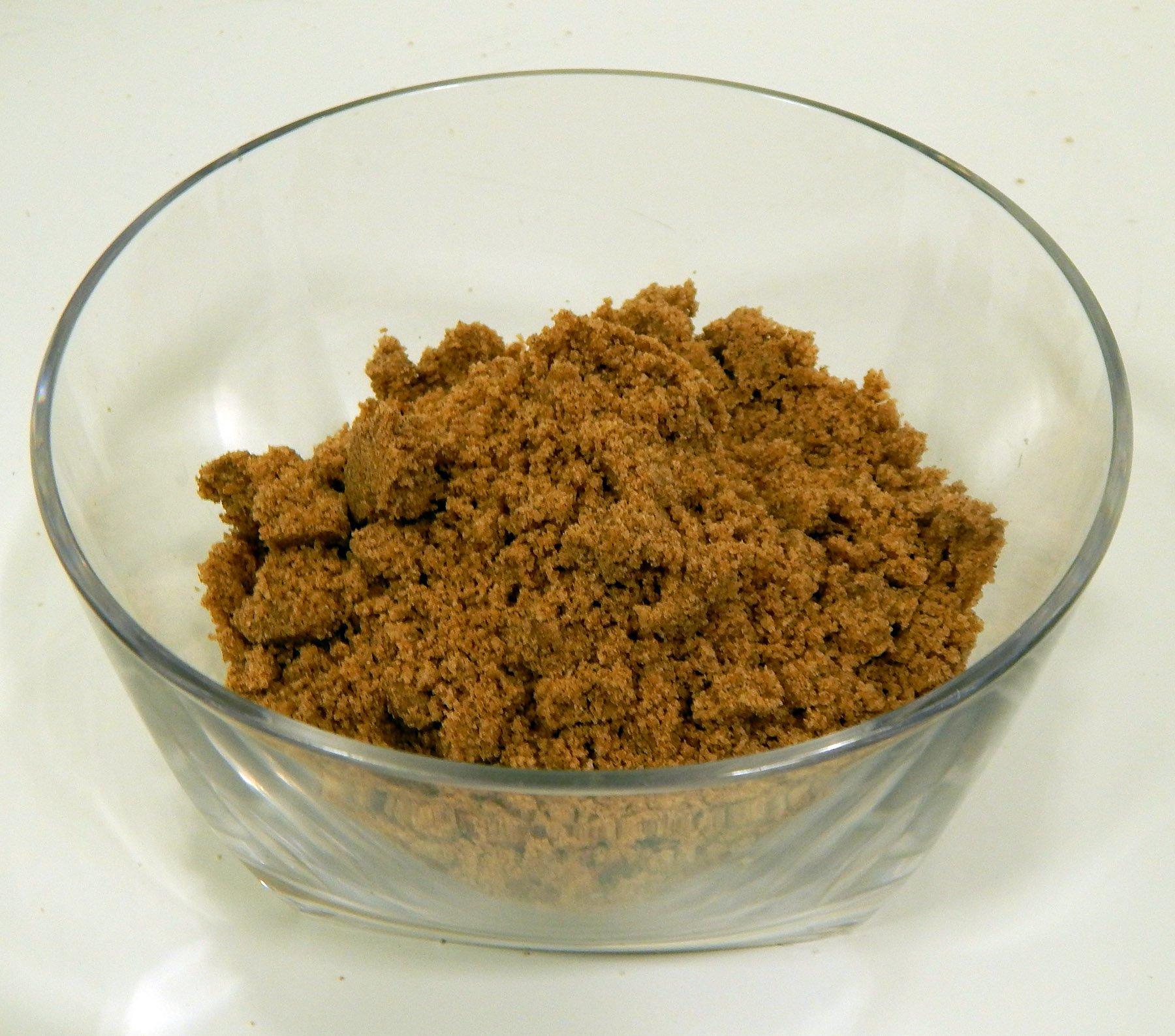 BNJKC Gourmet Cinnamon Streusel - Box Image