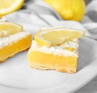 Lemon Bars small