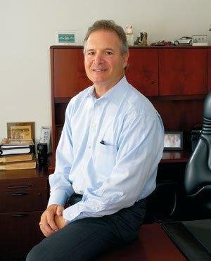 Robert M. Ogan