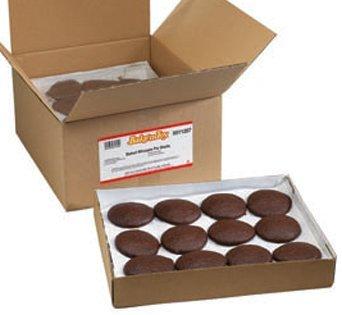 BNJO Chocolate Whoopie Pie Shells - Packaging Image