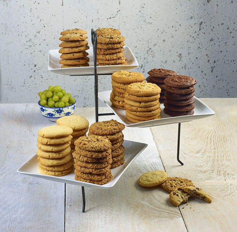 kc 2 oz cookie medley