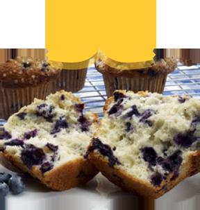 Baken Joy Muffins Donuts Boston Coffee Cake Cookies