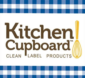 Kitchen Cupboard logo